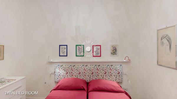 Appartamento in affitto a Firenze, Arredato, con giardino, 92 mq - Foto 15