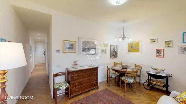 Appartamento in affitto a Firenze, Arredato, con giardino, 92 mq - Foto 19