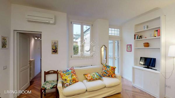 Appartamento in affitto a Firenze, Arredato, con giardino, 92 mq - Foto 25