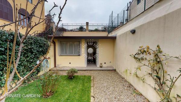 Appartamento in affitto a Firenze, Arredato, con giardino, 92 mq - Foto 23