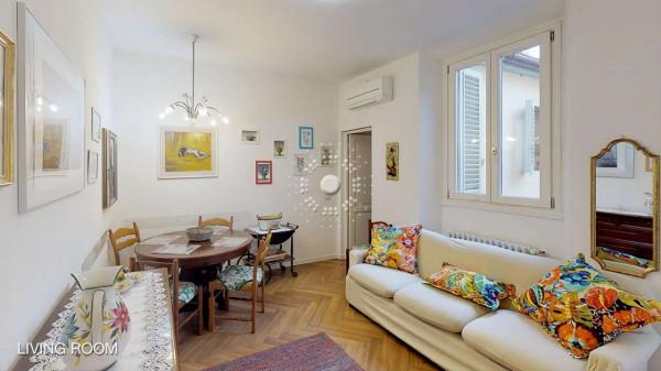 Appartamento in affitto a Firenze, Arredato, con giardino, 92 mq - Foto 29