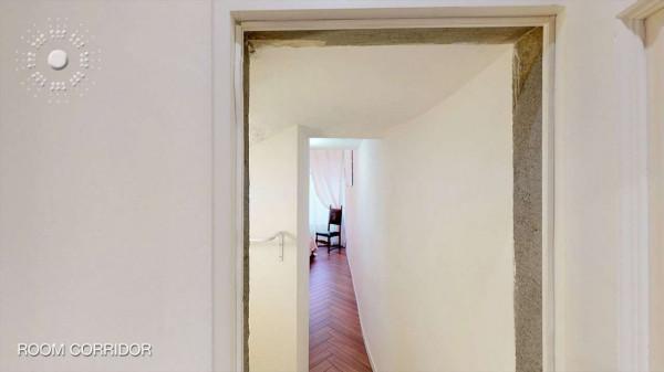 Appartamento in affitto a Firenze, Arredato, con giardino, 92 mq - Foto 9