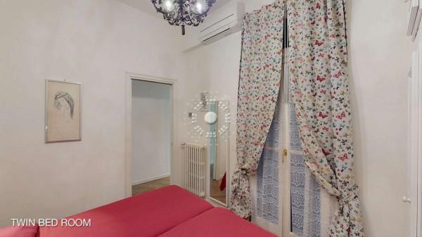 Appartamento in affitto a Firenze, Arredato, con giardino, 92 mq - Foto 14