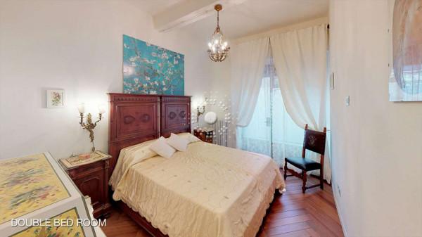 Appartamento in affitto a Firenze, Arredato, con giardino, 92 mq - Foto 8