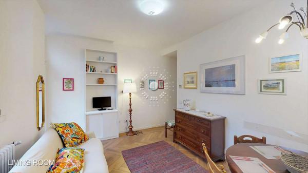 Appartamento in affitto a Firenze, Arredato, con giardino, 92 mq - Foto 26