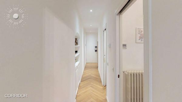 Appartamento in affitto a Firenze, Arredato, con giardino, 92 mq - Foto 18
