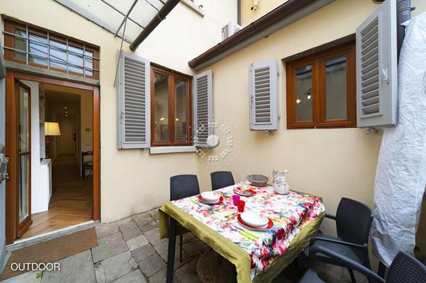 Appartamento in affitto a Firenze, Arredato, con giardino, 92 mq - Foto 20