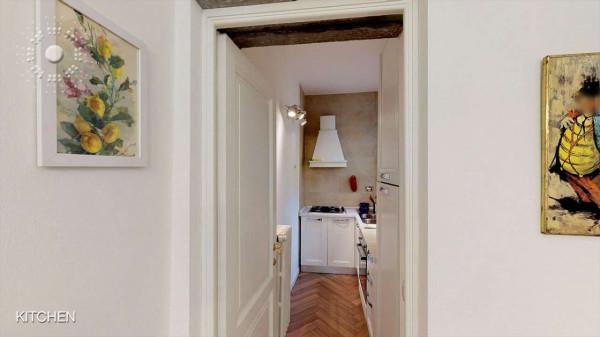 Appartamento in affitto a Firenze, Arredato, con giardino, 92 mq - Foto 28