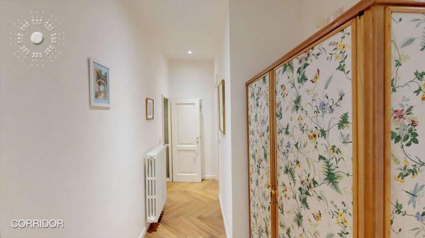 Appartamento in affitto a Firenze, Arredato, con giardino, 92 mq - Foto 12