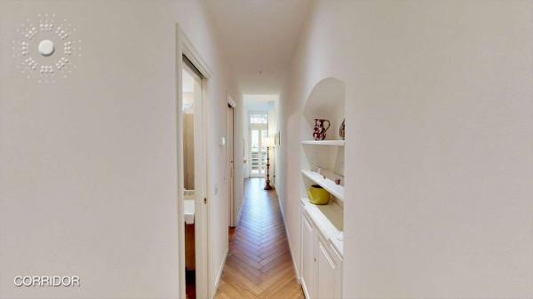 Appartamento in affitto a Firenze, Arredato, con giardino, 92 mq - Foto 30