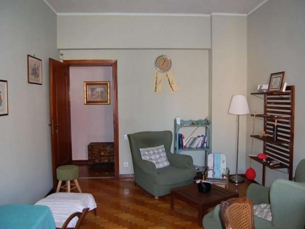 Appartamento in vendita a Roma, Appio Latino, Con giardino, 194 mq
