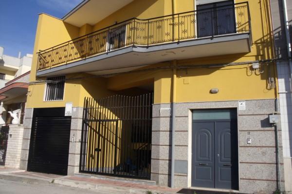 Casa indipendente in vendita a Capurso, 180 mq