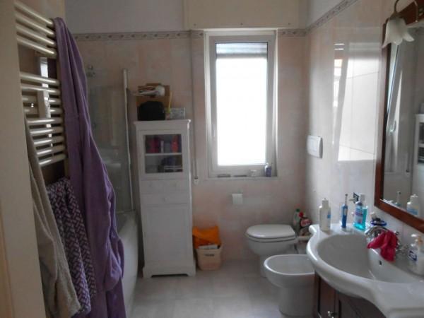 Appartamento in vendita a Genova, Adiacenze Ospedale Gaslini, 90 mq - Foto 7