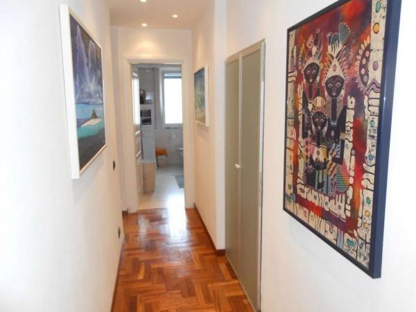 Appartamento in vendita a Genova, Adiacenze Ospedale Gaslini, 90 mq - Foto 29