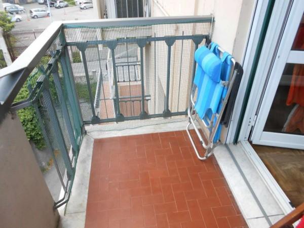 Appartamento in vendita a Genova, Adiacenze Ospedale Gaslini, 90 mq - Foto 24