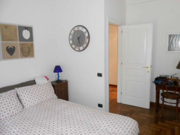 Appartamento in vendita a Genova, Adiacenze Ospedale Gaslini, 90 mq - Foto 18