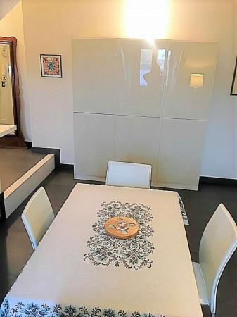Appartamento in affitto a Torino, Arredato, 78 mq