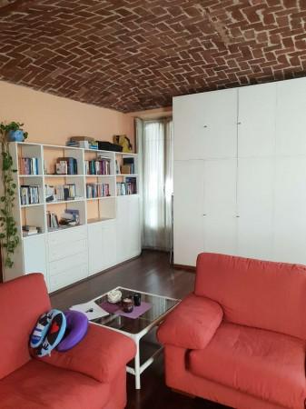 Appartamento in affitto a Torino, Con giardino, 95 mq - Foto 4