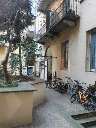 Appartamento in affitto a Torino, Con giardino, 95 mq - Foto 9