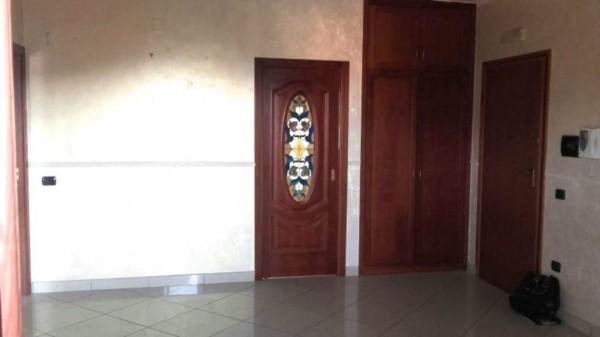Appartamento in affitto a Cercola, 100 mq