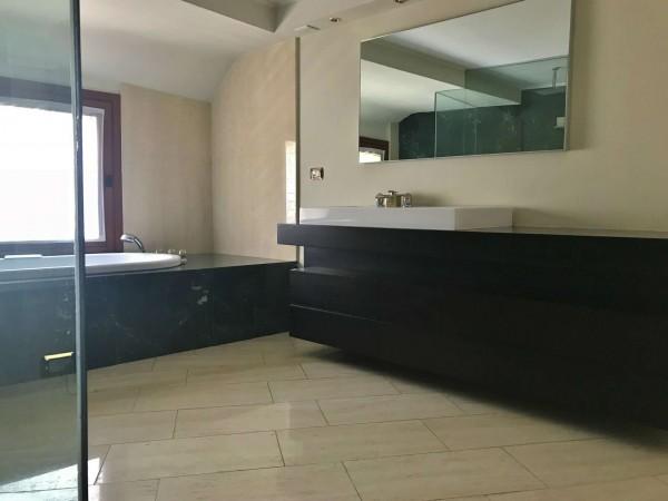 Appartamento in affitto a Milano, Cappuccio, Con giardino, 300 mq - Foto 8