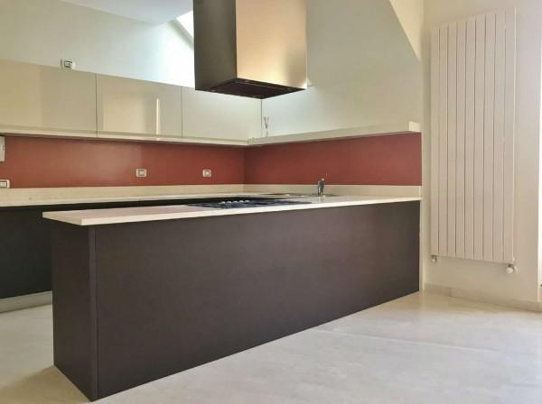 Appartamento in affitto a Milano, Cappuccio, Con giardino, 300 mq - Foto 1