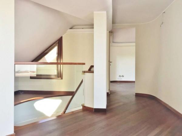Appartamento in affitto a Milano, Cappuccio, Con giardino, 300 mq - Foto 13