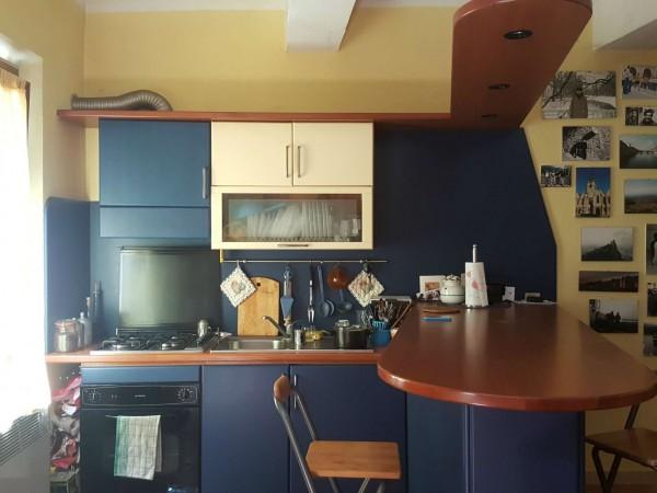 Appartamento in vendita a Modena, Arredato, 50 mq