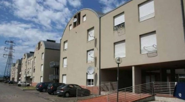 Appartamento in vendita a Campi Bisenzio, Capalle, 50 mq