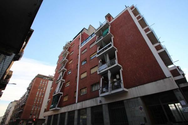 Appartamento in vendita a Torino, Aurora, 80 mq