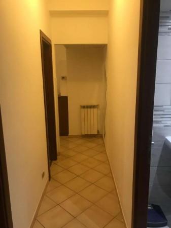 Appartamento in affitto a Roma, Portuense, Arredato, con giardino, 110 mq - Foto 15