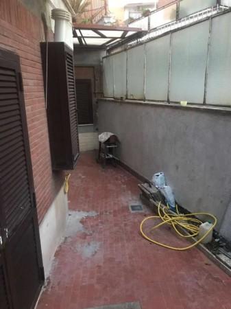 Appartamento in affitto a Roma, Portuense, Arredato, con giardino, 110 mq - Foto 2