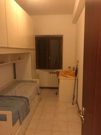 Appartamento in affitto a Roma, Portuense, Arredato, con giardino, 110 mq - Foto 8