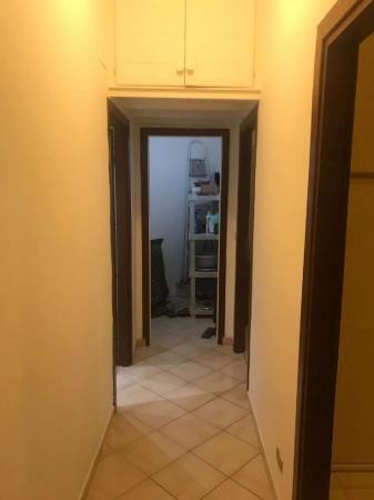 Appartamento in affitto a Roma, Portuense, Arredato, con giardino, 110 mq - Foto 14
