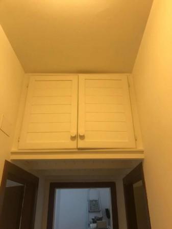 Appartamento in affitto a Roma, Portuense, Arredato, con giardino, 110 mq - Foto 9