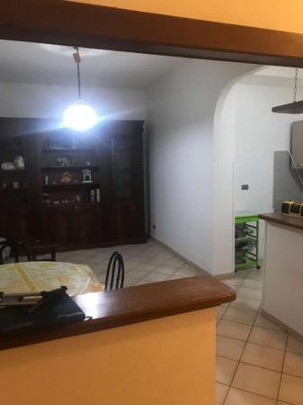 Appartamento in affitto a Roma, Portuense, Arredato, con giardino, 110 mq - Foto 19