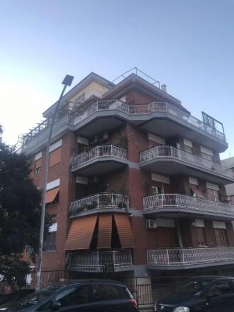 Appartamento in affitto a Roma, Portuense, Arredato, con giardino, 110 mq - Foto 24