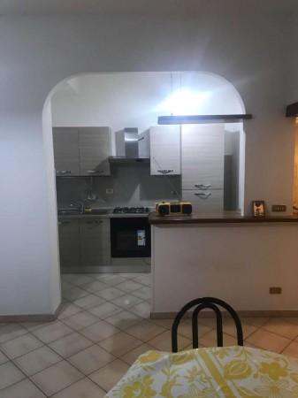 Appartamento in affitto a Roma, Portuense, Arredato, con giardino, 110 mq - Foto 18