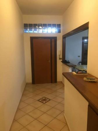 Appartamento in affitto a Roma, Portuense, Arredato, con giardino, 110 mq - Foto 21