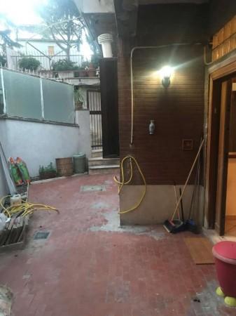Appartamento in affitto a Roma, Portuense, Arredato, con giardino, 110 mq - Foto 3