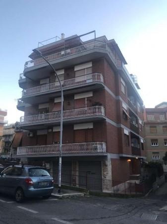 Appartamento in affitto a Roma, Portuense, Arredato, con giardino, 110 mq