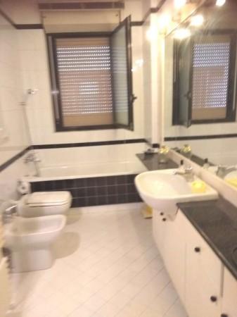 Appartamento in affitto a Roma, Eur / Montagnola, Arredato, 130 mq - Foto 8