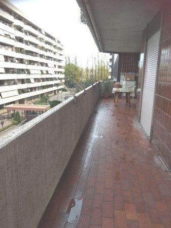 Appartamento in affitto a Roma, Eur / Montagnola, Arredato, 130 mq - Foto 24