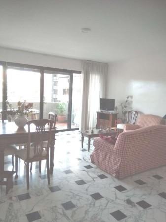 Appartamento in affitto a Roma, Eur / Montagnola, Arredato, 130 mq - Foto 28