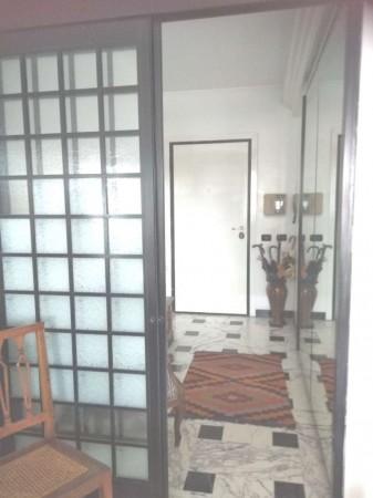 Appartamento in affitto a Roma, Eur / Montagnola, Arredato, 130 mq - Foto 21