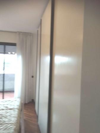 Appartamento in affitto a Roma, Eur / Montagnola, Arredato, 130 mq - Foto 19