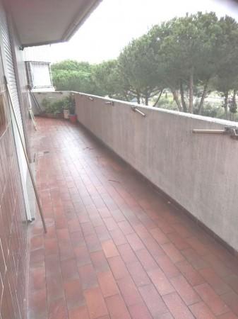 Appartamento in affitto a Roma, Eur / Montagnola, Arredato, 130 mq - Foto 25