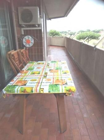 Appartamento in affitto a Roma, Eur / Montagnola, Arredato, 130 mq - Foto 26