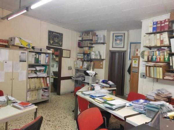 Negozio in vendita a Roma, Pigneto, 60 mq