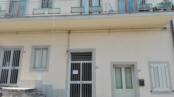 Appartamento in vendita a Sant'Agata di Militello, Centro Storico, 200 mq